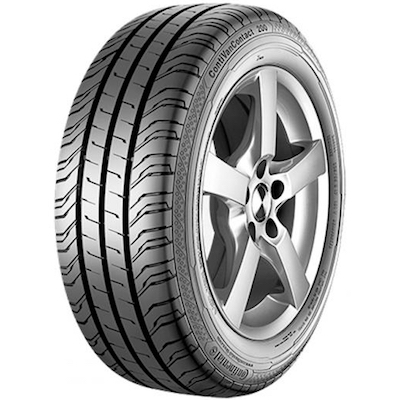 Continental Contivancontact 200 Tyres 225/55R17C 109/107H (104H)