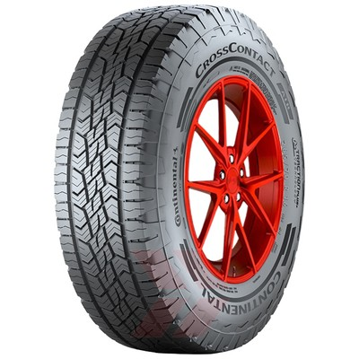 Continental Crosscontact Atr Tyres 235/60R18 107V