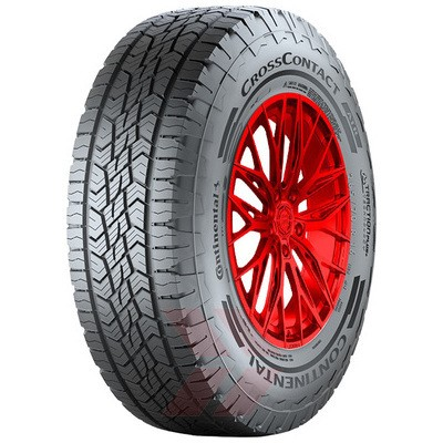 Continental Crosscontact Ax6 Tyres 225/65R17 102H