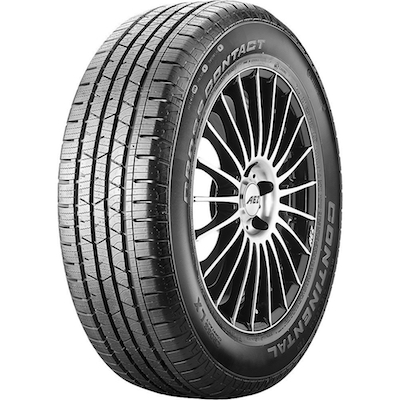 Continental Crosscontact Lx 2 Tyres 285/60R18 116V