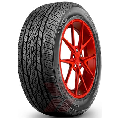 Continental Crosscontact Lx 20 Tyres P275/55R20 111T