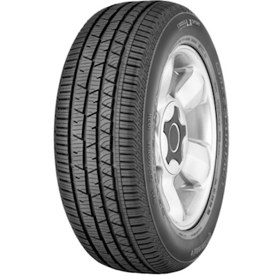 Continental Crosscontact Lx Sport Tyres 235/65R18 106H