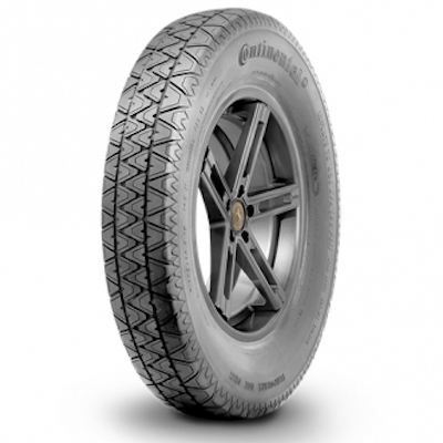 Continental Cst 17 Tyres T155/70R17 110M