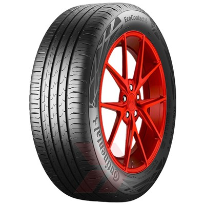 Continental Ecocontact 6 Tyres 225/45R19 96W