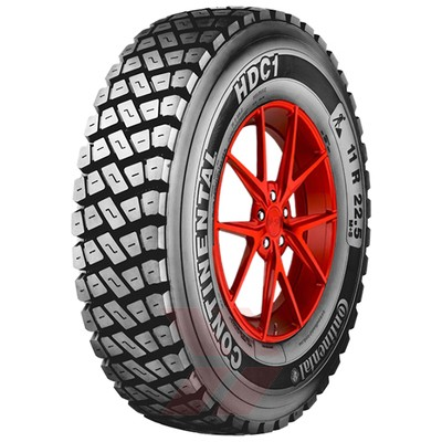 Continental Hdc1 Tyres 11.00R22.5 148/145K