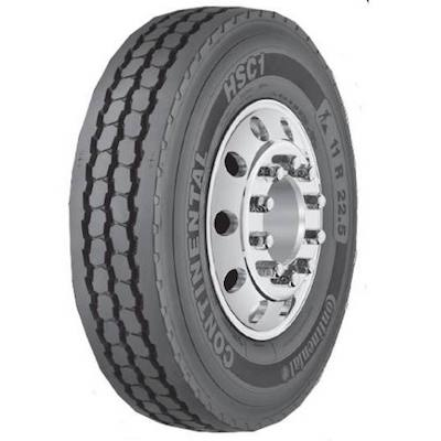 Continental Hsc1 Tyres 295/80R22.5 152/148K