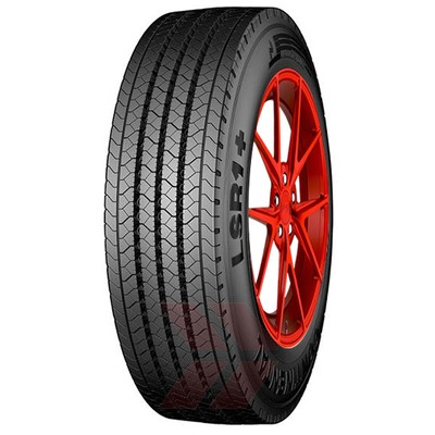 Tyre CONTINENTAL LSR1 PLUS 12PR 235/75R17.5 132/130M  TL