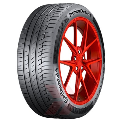 Continental Premiumcontact 6 Tyres 225/45R19 92W
