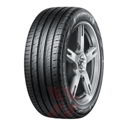 Continental Ultra Contact Uc6 Suv Tyres 235/60R16 100V