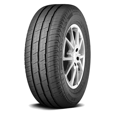 Continental Vanco 2 Tyres 235/65R16C 121/119R