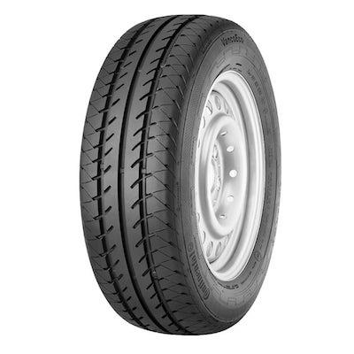Continental Vanco Eco Tyres 225/60R16C 111/109T
