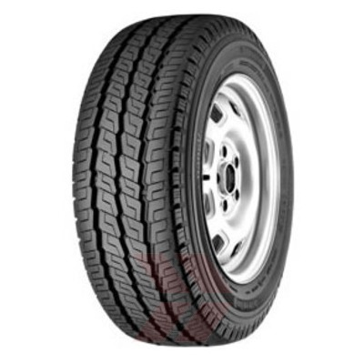 Continental Vancocamper Tyres 195/75R16CP 107R