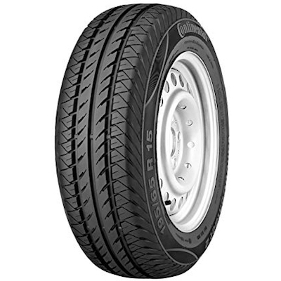 Continental Vancocontact 2 Tyres 195/60R16C 99/97H