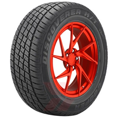 Cooper Discoverer Ht Tyres 215/70R16 100S