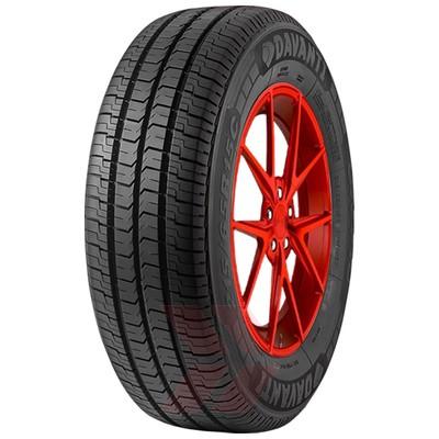 Davanti Dx 440 Tyres 215/60R16C 108/106T