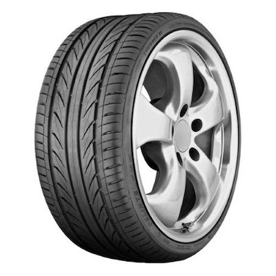 Delinte Thunder D7 Tyres 225/35ZR19 88W