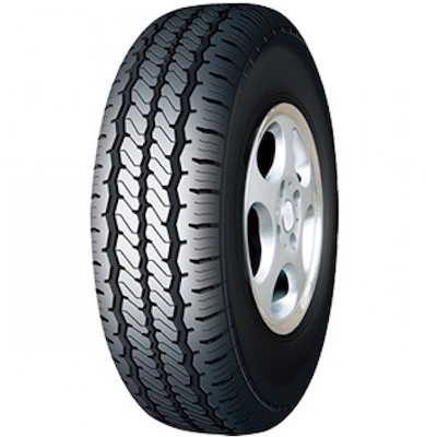 Tyre DOUBLE STAR DS 805 195R15C