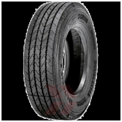 Double Star Dsr 116 Tyres 205/75R17.5 125/123M
