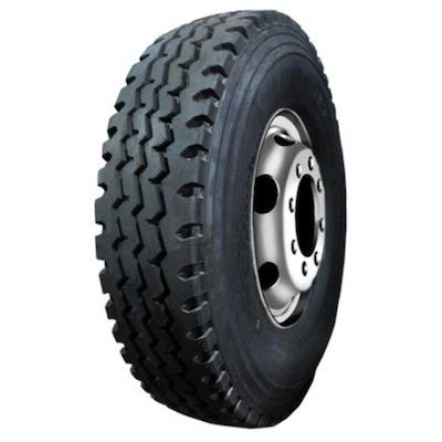 Double Star Dsr 168 Tyres 11R22.5 146/143L