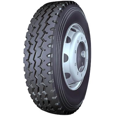 Double Star Dsr 188 Tyres 195/85R16C 114/112L