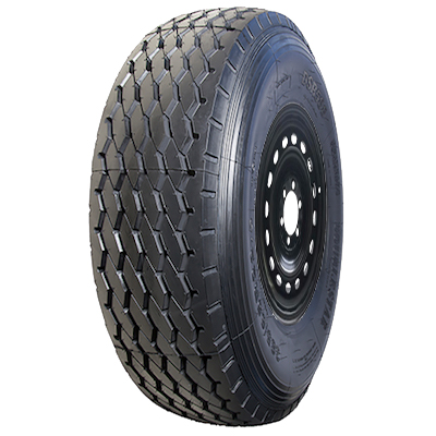 Double Star Dsr 588 Tyres 445/65R22.5 169K