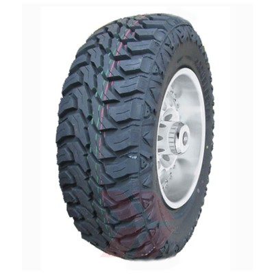 Tyre DOUBLE STAR T 01 WILD TIGER MUD 33X12.50R15 108N