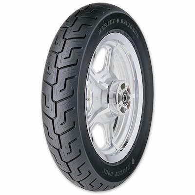 DunlopD 401Tyres150/80B16M/C 71H