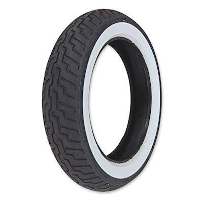 Dunlop D 404 Ww Tyres 150/80-16M/C 71H