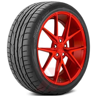 Dunlop Direzza Dz102 Tyres 205/45R17 88W