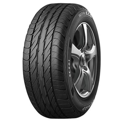 Dunlop Eco Ec 201 Tyres 155/70R13 75T