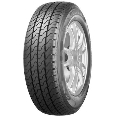 Dunlop Econodrive Tyres 195R14C 106/104S