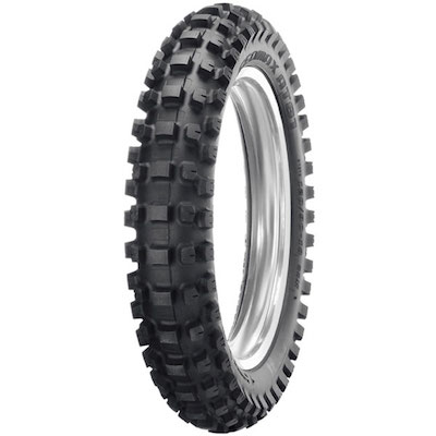 Dunlop Geomax At81 Tyres 120/90-18 65M TT