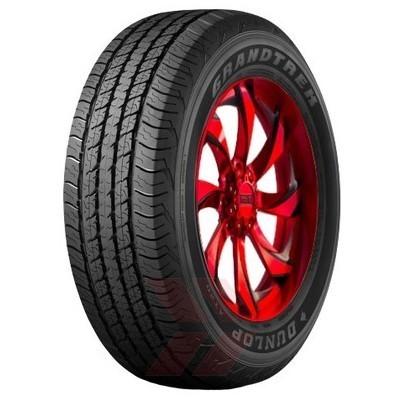 Dunlop Grandtrek At20 Tyres 255/70R16 111H