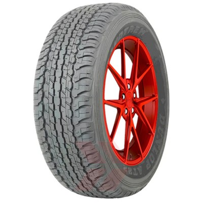Dunlop Grandtrek At22 Tyres 285/65R17 116H