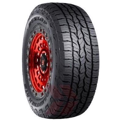 Dunlop Grandtrek At5 Tyres 225/70R17 108S