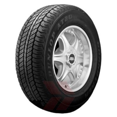 Dunlop Grandtrek At 20 Tyres 245/65R17 111S