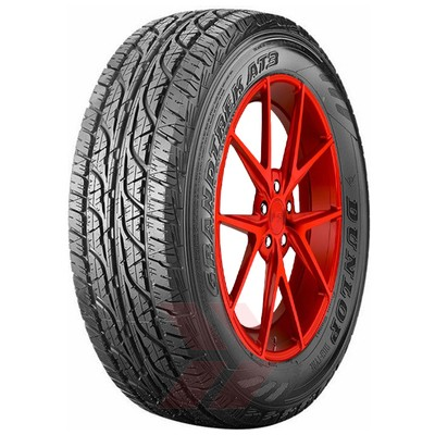 Dunlop Grandtrek At 3 Tyres 265/70R16 117T