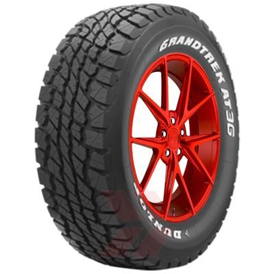 Dunlop Grandtrek At 3g Tyres 265/75R16 123/120Q