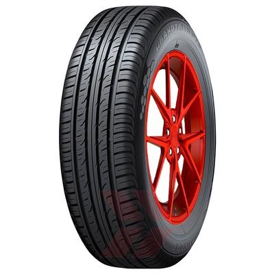Dunlop Grandtrek Pt3 Tyres 225/65R17 102V