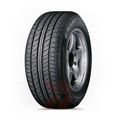 Dunlop Grandtrek Pt 2 Tyres 235/60R17 102V