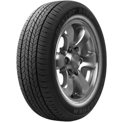 Dunlop Grandtrek St 20 Tyres 215/65R16 98H