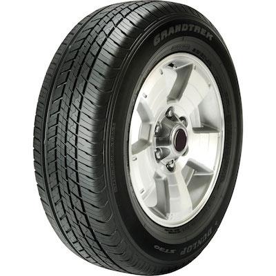 Tyre DUNLOP GRANDTREK ST 30 225/60R18 100H  TL