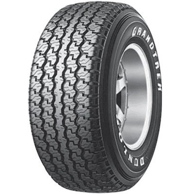 Dunlop Grandtrek Tg 28 M2 Tyres 275/70R16 114T