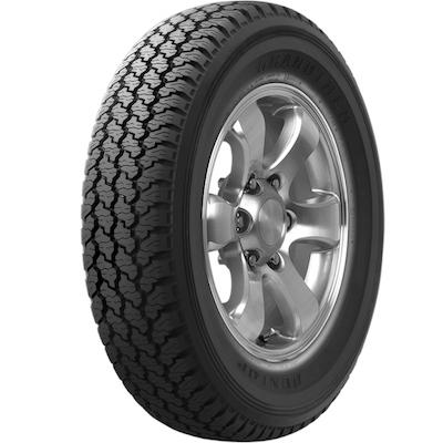 Dunlop Grandtrek Tg 30 Tyres 205/80R16C 110/108R