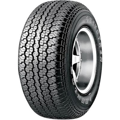 Dunlop Grandtrek Tg 35 Tyres 265/70R16 112H