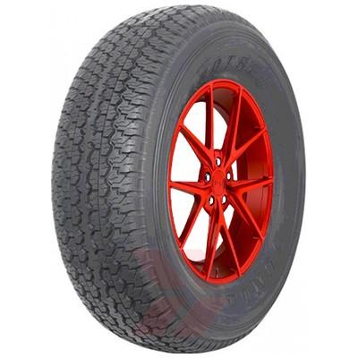 Dunlop Grandtrek Tg 35 M2 Tyres 265/70R16 112S