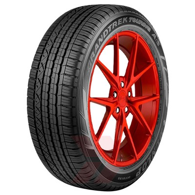 Dunlop Grandtrek Touring As Tyres 215/65R16 98H