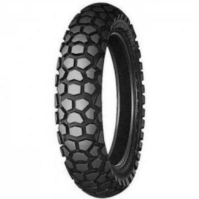 Dunlop K 850 Tyres 3.00-21M/C 51S TT