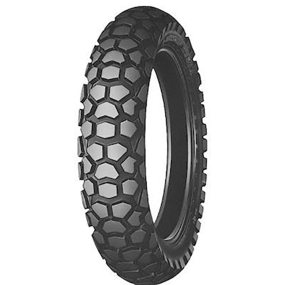 Dunlop K 850 Wt Tyres 4.60-18M/C 63S TT
