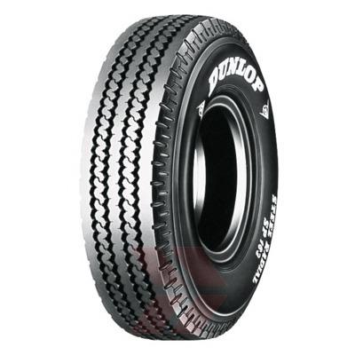 Dunlop Sp 163 Tyres 8.25R15 143/141J